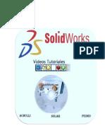 tutoriales solidworks 2008 - 2009