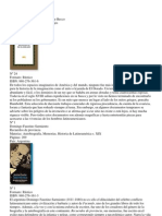 Biblioteca Digital Ayacucho-V