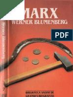 Blumenberg Werner - Marx