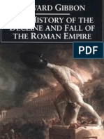 History of the Decline and Fall of the Roman Empire, VOL 5 - Edward Gibbon (1820)