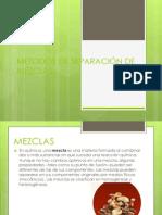 metodosdeseparacindemezclasslide-091206220235-phpapp01