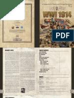 Axis Allies 1914