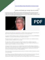 1. TIPO de CAMBIO - Politica de Estado Www Microfinanzas