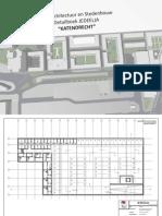 Detailboek KBS 6, woongebouw Katendrecht