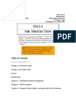 FM 3-4 NBC Protection