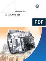 SSP 308 (La boîte DSG 02E)