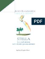 Sergio Bambarén - Stella