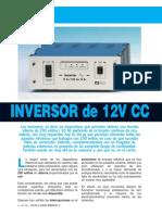 inversor lx1640
