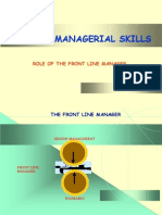 Basic Managerial Skills 1 456