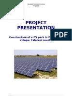 Studiu Oportunitate Fotovoltaic Engleza Dorobantu (1)