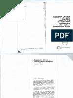 Haroldo de Campos. Ruptura de Generos Na Literatura Latino-Americana in America Latina Em Sua Lteratura Fernandez Moreno Org.