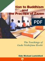 Zazen Manual