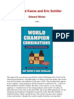 Edward Winter - Raymond Keene and Eric Schiller