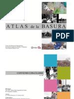 FADU - Altas de La Basura. AMBA, 2008.