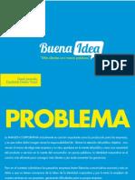 Buena Idea - DavidJara