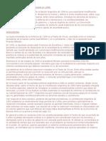 Reforma de La Constituicion Nacional en 1994