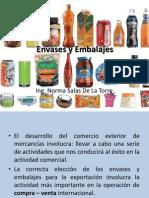 Envases y Embalajes