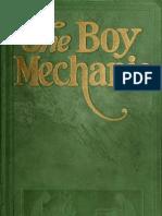 Popular Mechanics -- The Boy Mechanic Book 2 1914