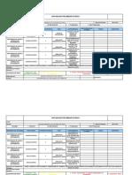 APR PT Comissionamento do sistema elétrico