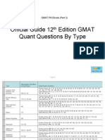 GMAT Pill E-Book Part 2