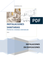 Trabajo Final Inst. Sanitarias