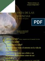 63448679 Biologia de Las Creencias