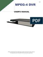 Avtech Manual English Avc 760 782 v1.7