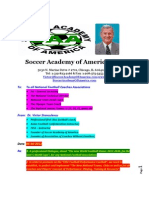 SOS WORLD COACHES = 16 Questions and 160 Professional Suggestions to Be Successful!