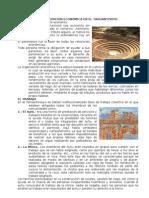 Incas Organizacion Economica
