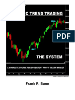 Dynamic Trend Trading the System