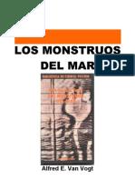 Van Vogt, Alfred. E - Los Monstruos Del Mar (1965).pdf