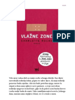 Charlotte Roche - Vlazne Zone