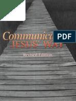 Charles H. Kraft - Communicating Jesus Way