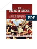 Joseph Lumpkin - The Books of Enoch