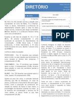 O Diretório - Edição 4 - Maio 2013