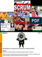 Workshop Scrum a Present a Ov 1