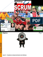 Workshop Scrum Aula 1 v 2