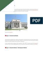Insurance & Banking in finance