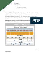 Virtualizacion y Servidores