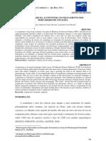 A Efetividade Da Acupuntura No Tratamento Dos Portadores de Cefaleia