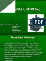 FRESADORA disertacion