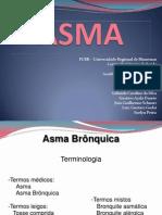 asma mfc