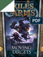 Moving Targets - C.L. Werner