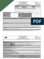F001-P006-GFPI Proyecto formativo Producción Agropecuaria