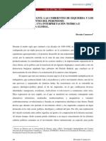 CAMARERO, Hernán - Del auge al declive, las corrientes de izquierda y los trabajadores antes del