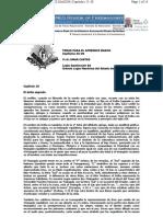 Capitulos 25-30 Libro Dr. Cartes