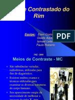 Exame Contrastado Do Rim (Grupo 4) (1)