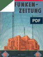 Telefunken - Malabar 1925 - Worlds Most Powerful Arc Transmitter Ever 2400kW
