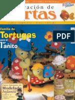 Decoracion de Tortas 2006 n.12