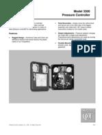 Brochure_Modelo 3300 Pressure
